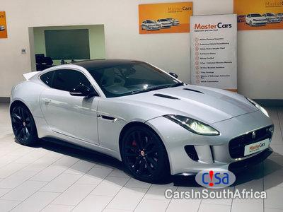 Picture of Jaguar F-Type F-TYPE R 5.0 V8 COUPE SC Automatic 2016