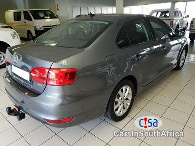 Volkswagen Jetta 1.6 Manual 2013 in South Africa