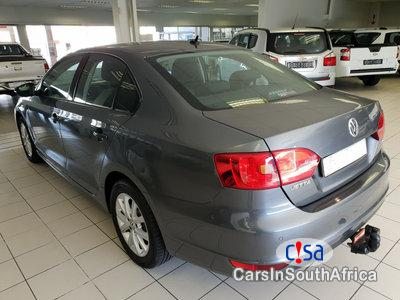 Picture of Volkswagen Jetta 1.6 Manual 2013 in Free State