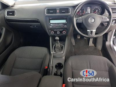 Volkswagen Jetta 1.6 Manual 2013 in South Africa - image