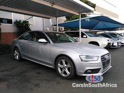 Picture of Audi A4 2.0 Manual 2014
