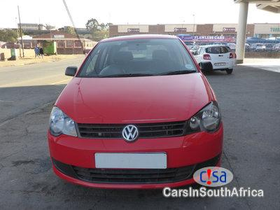 Picture of Volkswagen Polo 1.4 Polo Vivo Trendline 5Dr Manual 2012