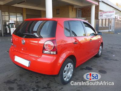 Volkswagen Polo 1.4 Polo Vivo Trendline 5Dr Manual 2012 in South Africa - image