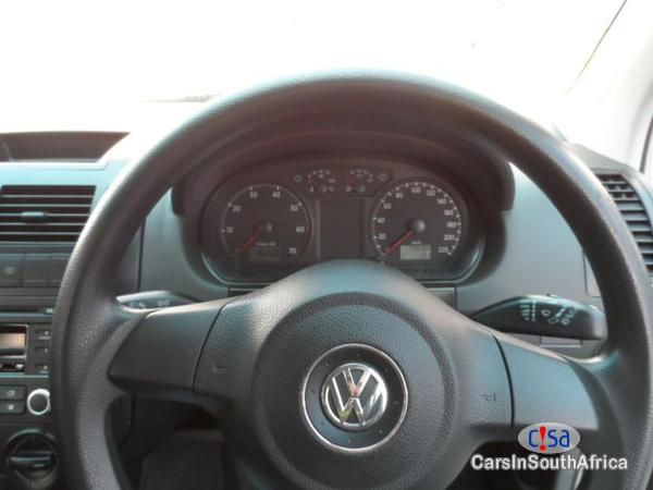 Picture of Volkswagen Polo 1.4 Trendline Manual 2011 in South Africa