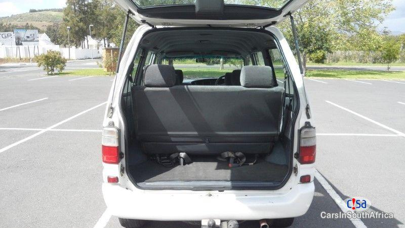 Picture of Toyota Condor SE Manual 2003 in South Africa