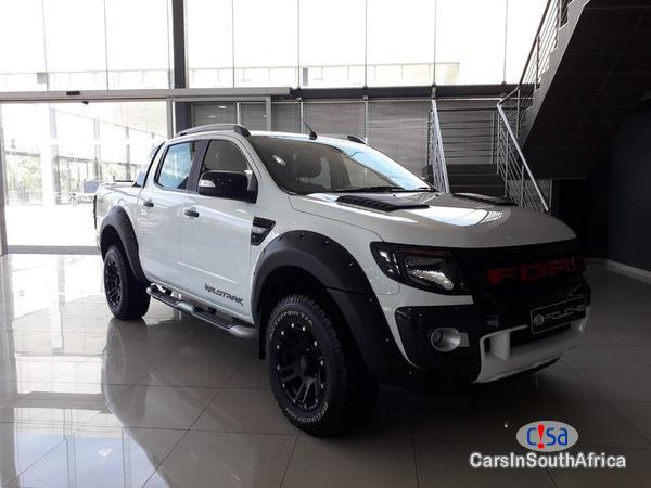 Picture of Ford Ranger Automatic 2015