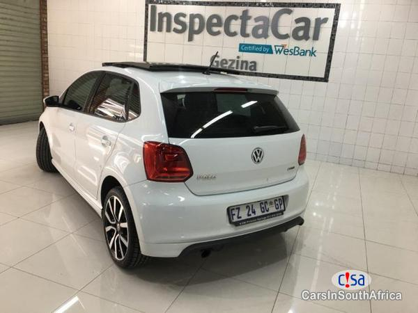 Volkswagen Polo Automatic 2016 in Northern Cape
