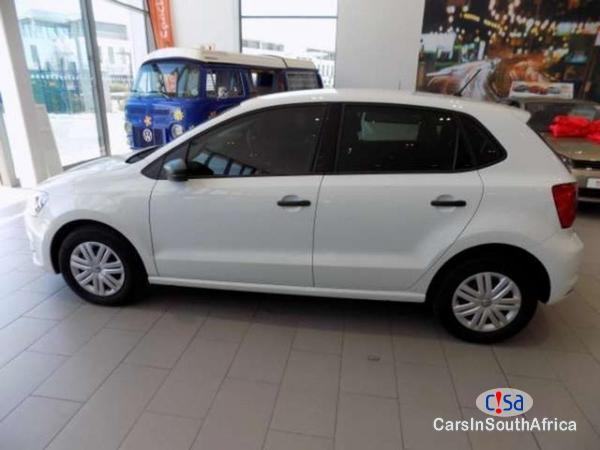 Volkswagen Polo Automatic 2015 in Free State