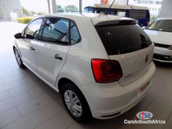 Volkswagen Polo Automatic 2015 in South Africa
