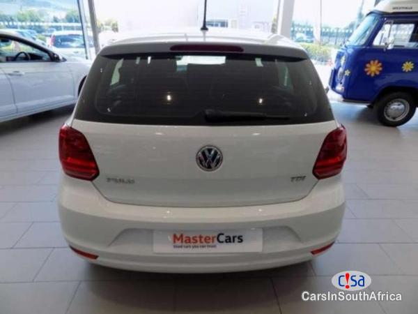 Picture of Volkswagen Polo Automatic 2015 in Free State