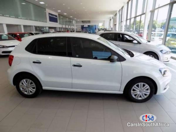 Volkswagen Polo Automatic 2015 in Free State - image
