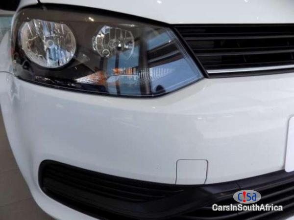 Volkswagen Polo Automatic 2015 in South Africa - image