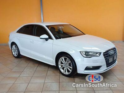 Picture of Audi A3 1.8 Automatic 2016