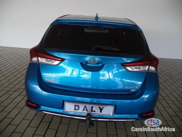 Toyota Auris Manual 2016 in North West