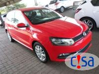 Picture of Volkswagen Polo 1.2L Manual 2015