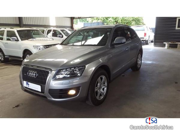 Audi Q5 Automatic 2014 in North West