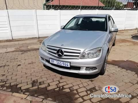 Mercedes Benz C-Class Automatic 2011 in Eastern Cape