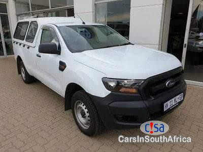 Picture of Ford Ranger Automatic 2018