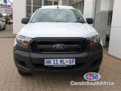 Ford Ranger Automatic 2018