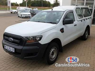 Ford Ranger Automatic 2018 in Western Cape