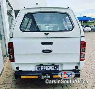 Ford Ranger Automatic 2018 in South Africa