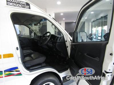 Toyota Quantum 2.5 Manual 2017 in Eastern Cape