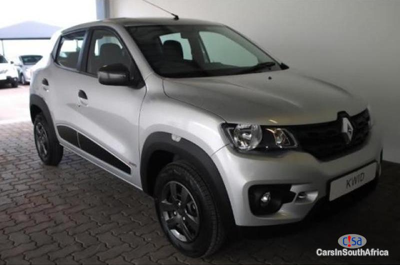 Renault Other 1.4 Manual 2019 in South Africa