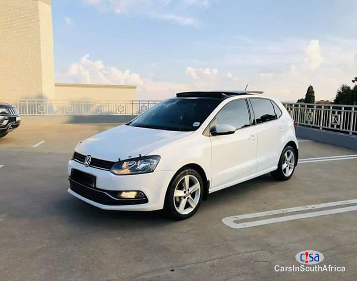 Picture of Volkswagen Polo 1200 Manual 2015