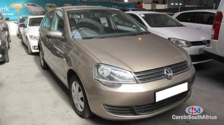 Picture of Volkswagen Polo 1200 Manual 2014