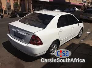 Picture of Toyota Corolla Automatic 2003 in Limpopo