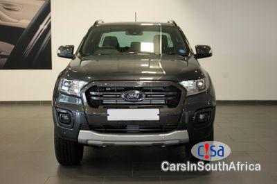 Picture of Ford Ranger 2.2 Manual 2019