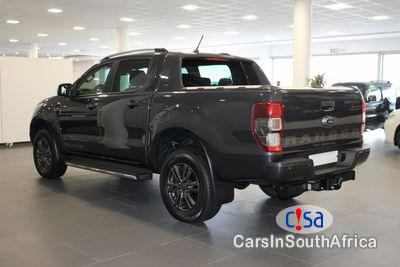 Ford Ranger 2.2 Manual 2019 in South Africa