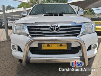 Picture of Toyota Hilux 3.0 Automatic 2018