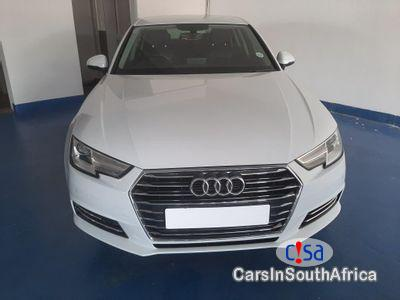 Picture of Audi A4 2.0 Automatic 2016