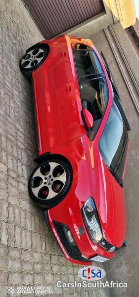 Volkswagen Polo Gti 1.4 Turbo Automatic 2016