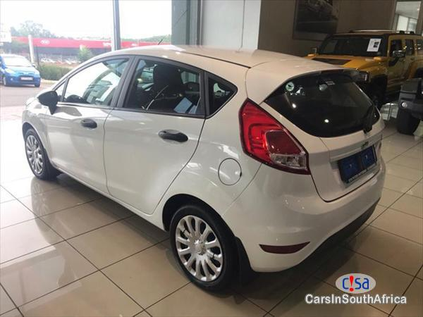 Ford Fiesta Manual 2016 in Free State