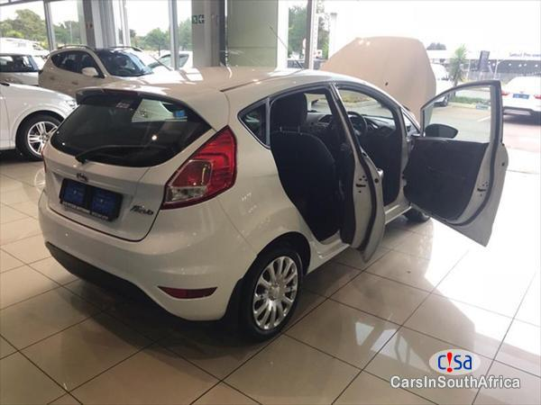 Ford Fiesta Manual 2016 in South Africa