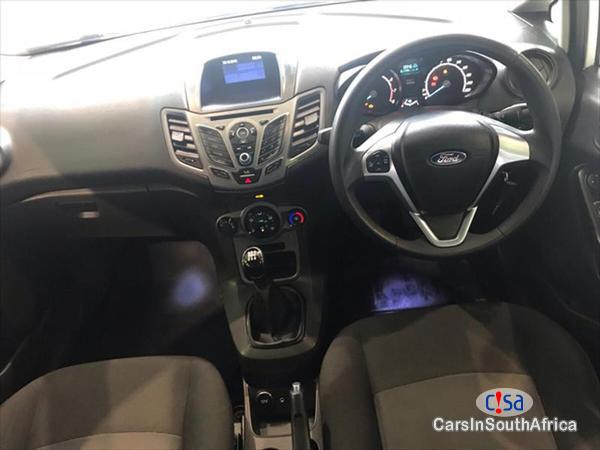 Picture of Ford Fiesta Manual 2016 in Free State
