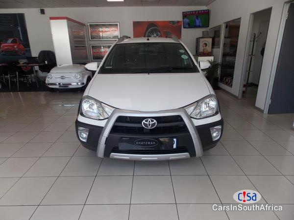 Toyota Etios Manual 2016