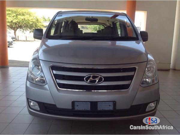 Hyundai H-1 Automatic 2017 in Limpopo