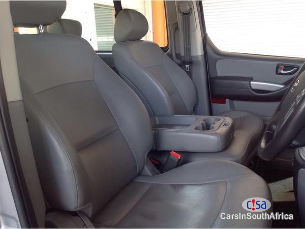 Picture of Hyundai H-1 Automatic 2017 in Limpopo