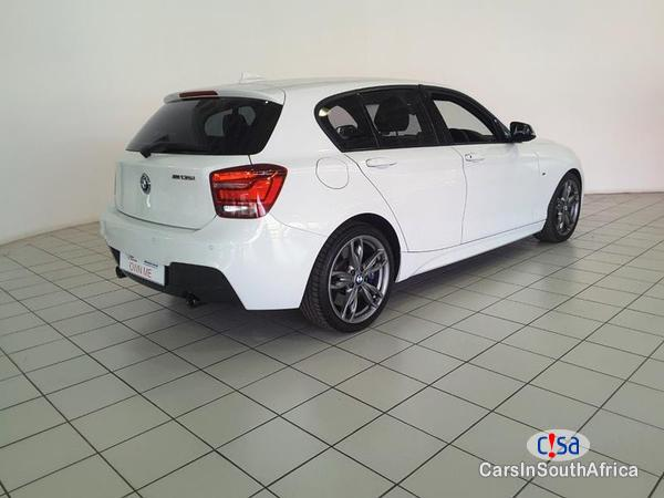 BMW 1-Series Automatic 2015 in Northern Cape