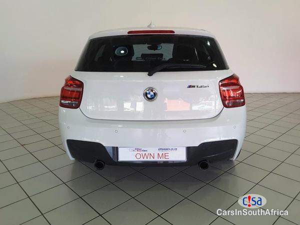 BMW 1-Series Automatic 2015 in South Africa