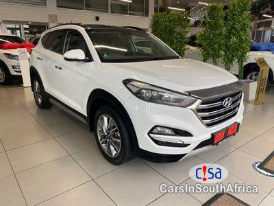 Picture of Hyundai Tucson 2.0 Automatic 2017
