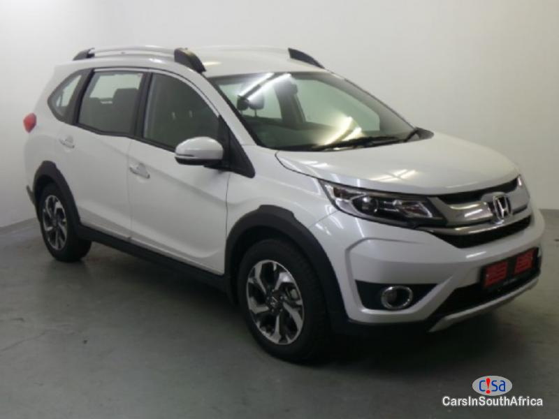 Picture of Honda 1.5 Automatic 2019