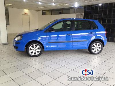 Picture of Volkswagen Polo 1400 Manual 2011