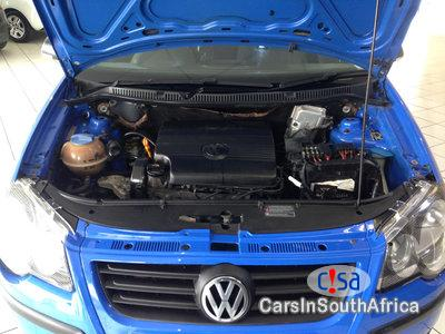 Volkswagen Polo 1400 Manual 2011 in South Africa