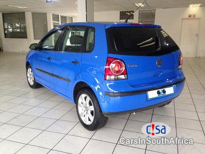 Picture of Volkswagen Polo 1400 Manual 2011 in Eastern Cape