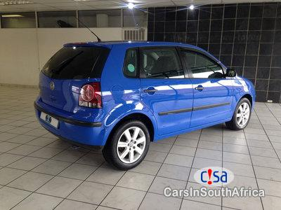 Picture of Volkswagen Polo 1400 Manual 2011 in South Africa