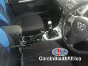 Toyota Corolla Automatic 2009 in Eastern Cape